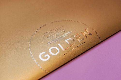 Golden: Golden Moments III