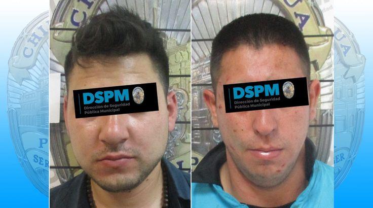 <p>*Pone DSPM a disposición de la ciudadanía las Unidades de Atención a la Violencia Familiar</p>  <p>Chihuahua, Chih.-