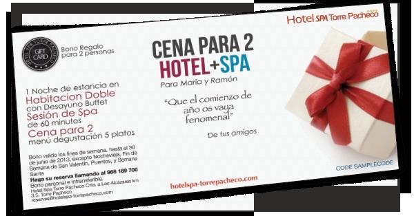 Permalink to Hoteles Con Spa En Murcia