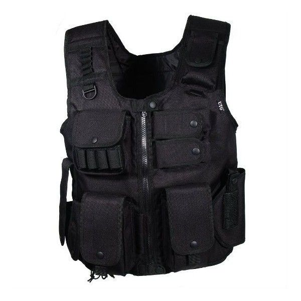 Bullet proof vests are essential for war because they help prevent... ❤ liked on Polyvore featuring armor