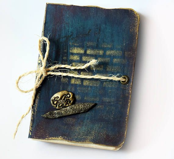 rustic mother's day gift journal for momgift for mother