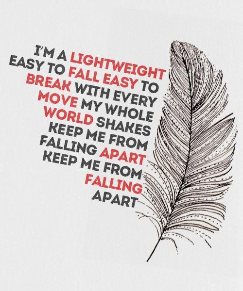 Lightweight by Demi Lovato