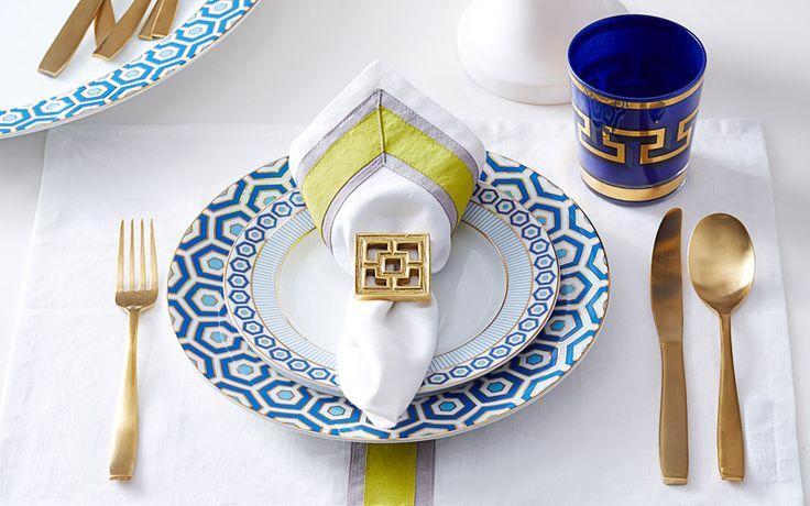 Dining | Modern Dinnerware, Tableware & Glassware | Jonathan Adler