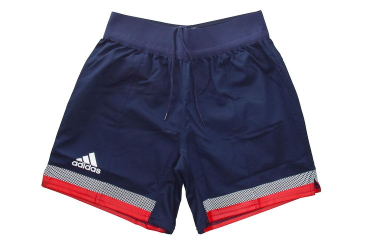 adidas Team GB 2016 Olympics Replica Rugby Shorts