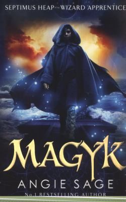 See Magyk in the library catalogue.