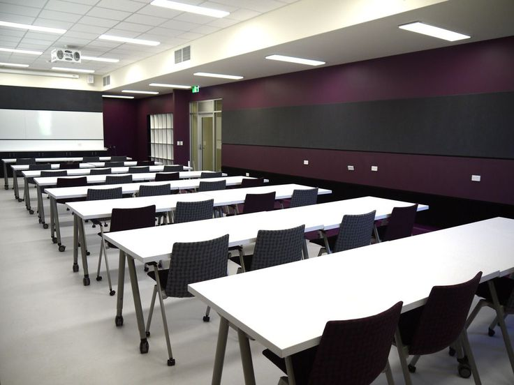 Wiltshire Swain Architect Showcased Exceptional Skills In This New Student Space At The University Of South Australia Mawson Lakes Campus