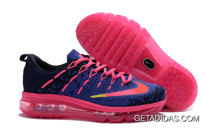 https://www.getadidas.com/air-max-flyknit-pink-blue-black-shoes-topdeals.html AIR MAX FLYKNIT PINK BLUE BLACK SHOES TOPDEALS Only $87.07 , Free Shipping!