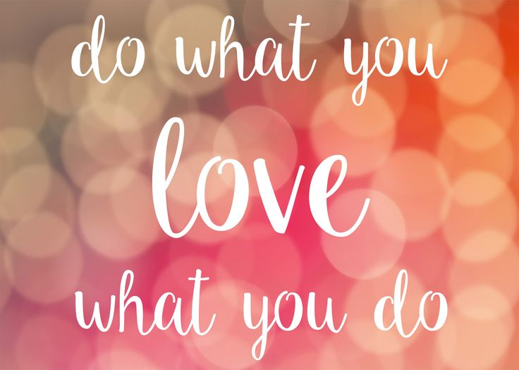 Inspire others by doing what inspires you! #design #love #passion #creative
