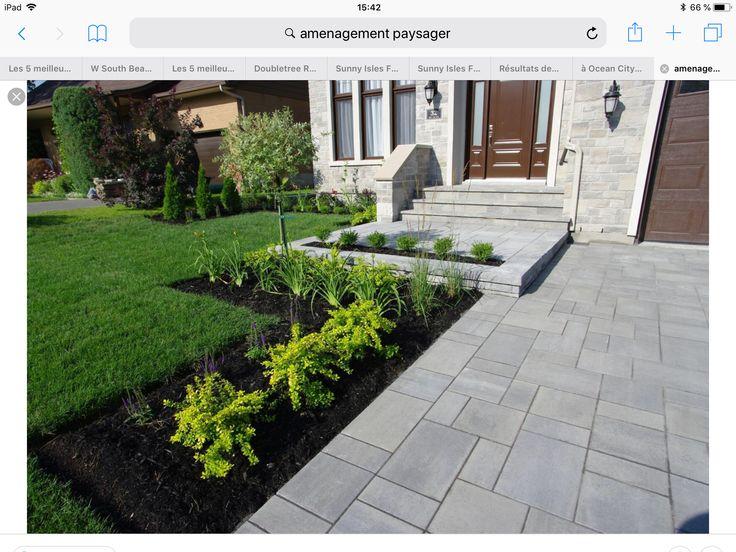 40 best extérieur images on Pinterest Decorative signs, Patio and Deck - Pose De Carrelage Exterieur Sur Chape Beton