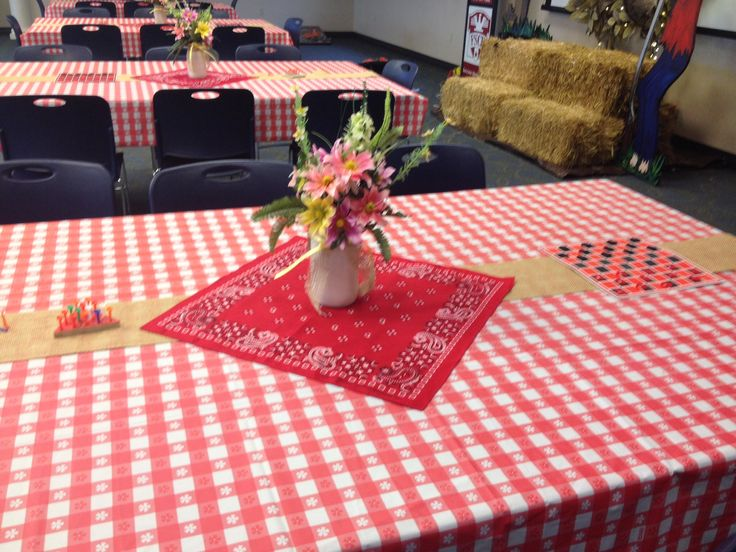1000 Images About Hillbilly Picnic Ideas On Pinterest