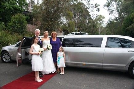 Make your Special Day Amazing with Luxurious Melbourne Limo Services