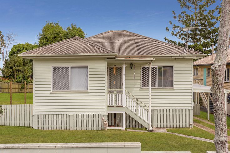 5 Macdonald St. Lota 3 Bed 1 Bath 1 Car  http://www.belleproperty.com/buying/QLD/Bayside/Lota/House/19P2260-5-macdonald-street-lota-qld-4179