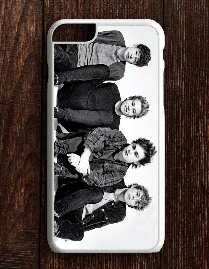 5 Seconds Of Summer 5 SOS Band Music iPhone 6 Plus | 6S Plus Case