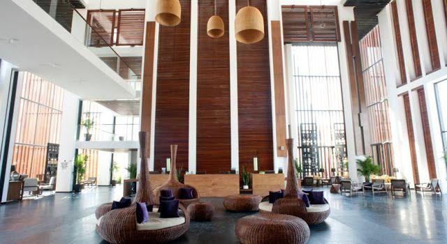 Hotels & Travel: SUNRISE PREMIUM RESORT HOI AN