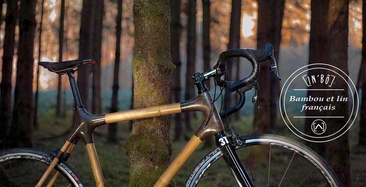 In'Bô : des équipements sportifs en bois, bambous et fibres naturelles.