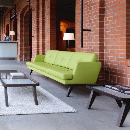 Klassisches Wohnzimmer Mit Alpen Look : ?ber ideen zu retro sofa auf