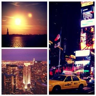 New-York...