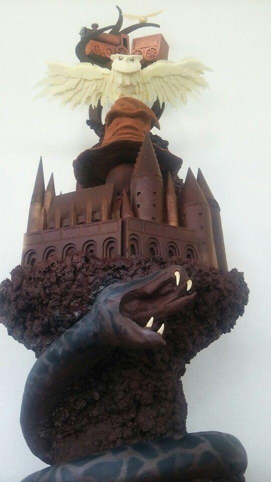 chocolate  HarryPotter