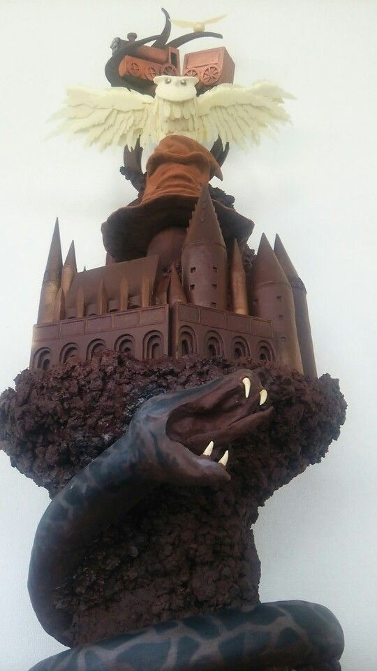 chocolate  HarryPotter