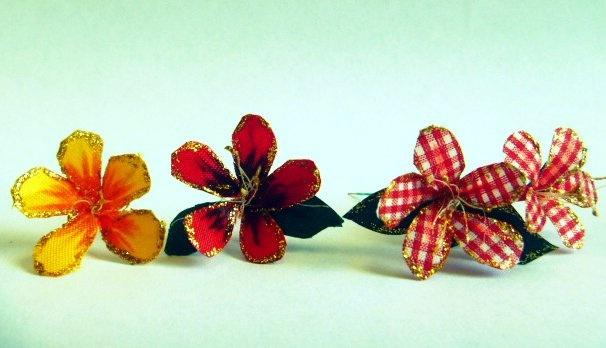 Flores Diminutas, via Flickr.