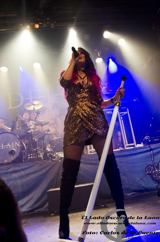 Delain - Sala Arena - 02/11/2016