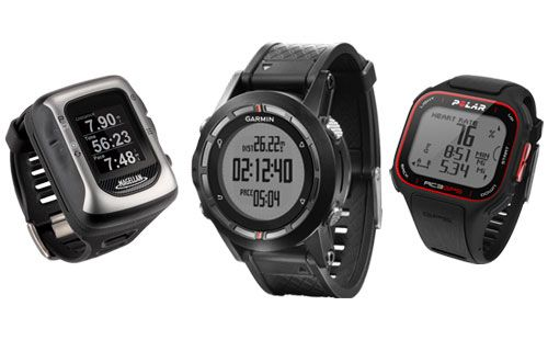 We reviewed the best advanced GPS watches for data junkies.
