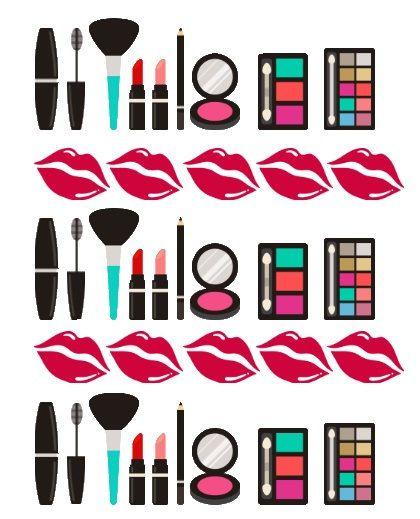 Maquillaje perfecto #createconjuli