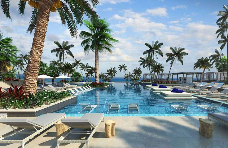 All Inclusive - Unico Hotel Riviera Maya