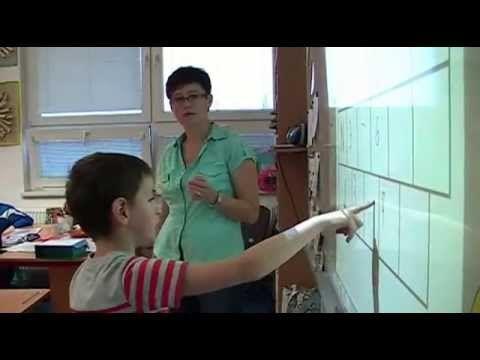 Matematika podle prof. Hejného: Autobus - YouTube