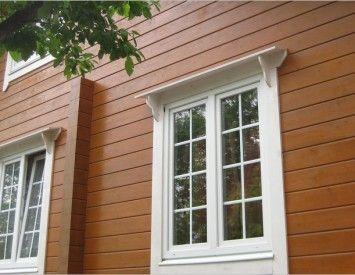 Как установить пластиковые окна в деревянном доме. Как вставить пластиковое окно в деревянном доме. Как вставить пластиковое окно в деревянном домеИнформационный строительный сайт |