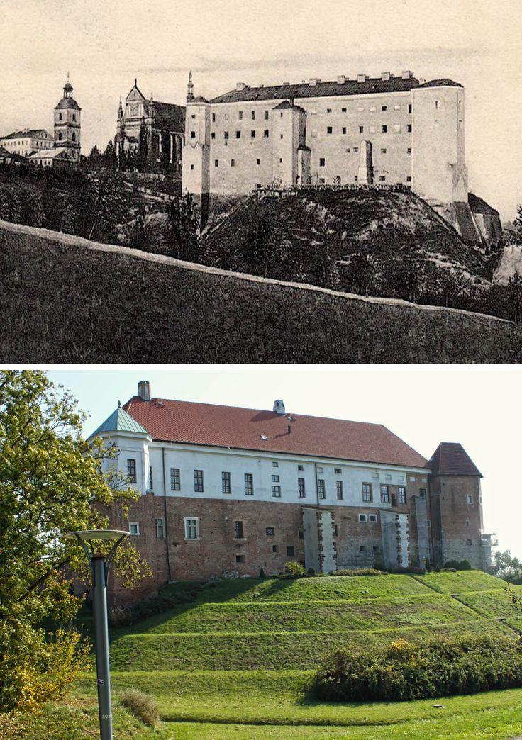 Sandomierz, świętokrzyskie