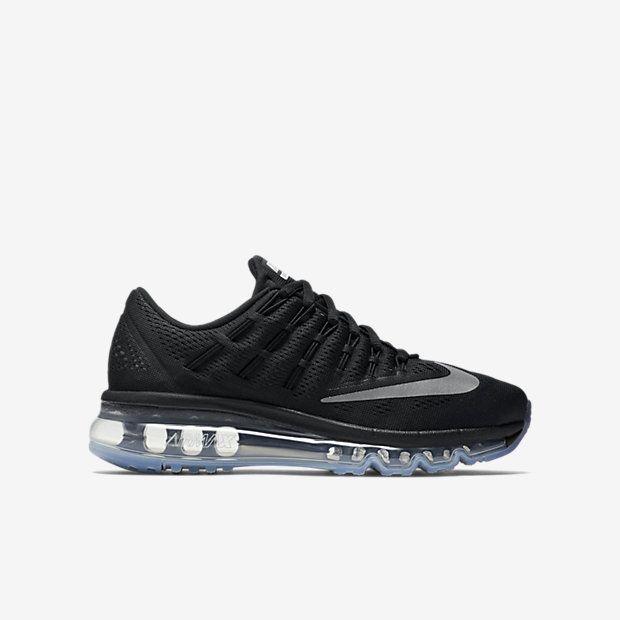 Chaussure de running Nike Air Max 2016 pour Enfant plus âgé (35,5-