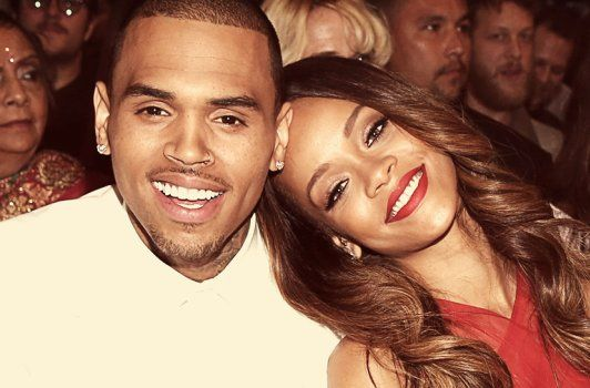 Liebes Comeback: Gibt Rihanna Chris Brown noch eine Chance?