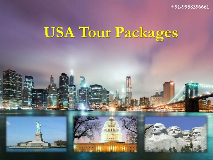 #USATourPackages  #USAHoliday  #USAVacation USA Tours Packages is a leading Tour Operator offer Group Tours, Honeymoon Tour and Customized Holiday Packages for USA from Delhi India with exclusive prices and special offers.