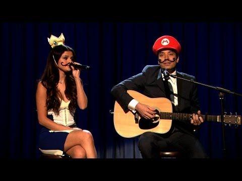 The Mariokart Love Ballad