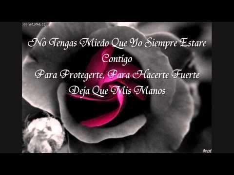 De Ti Enamorado- Banda Ms letra