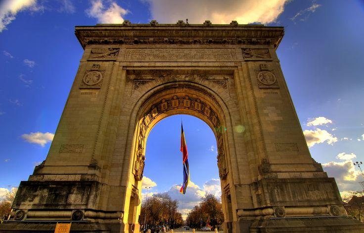 1 de Diciembre, el día Nacional de Rumania