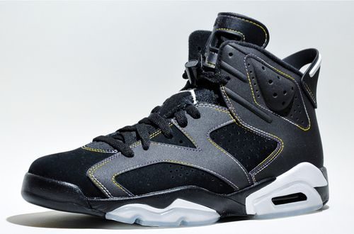 new concept d67b1 8e74b Jordan Retro 6 Lakers Colorway More | Jordan 11 | Jordan ...