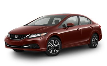 2014 Honda Civic. Wish you were mine.