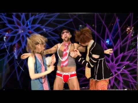 Mana Mana The Disco Boys Remix Edit Finger And Kadel - YouTube