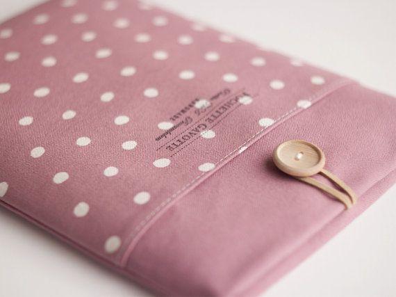 13 inch Macbook Pro Retina Air case 13 Custom by PochetteGavotte, ¥3304