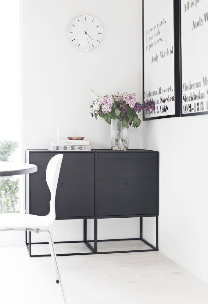 By Lassen_Frame sideboard_kitchen