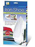 Smart TV Iron Shoe Safely Iron Your Clothes Without Scorching
