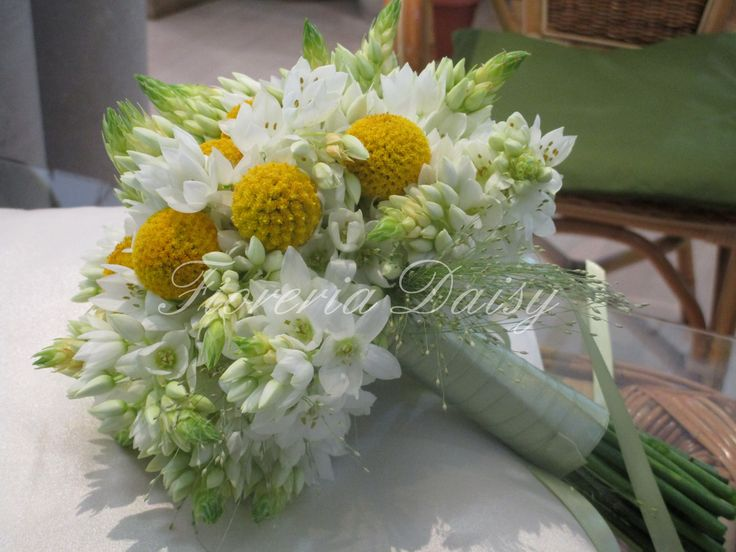 Bouquet da Sposa | Fioreria Daisy Flower Design & Wedding Sardegna Cagliari