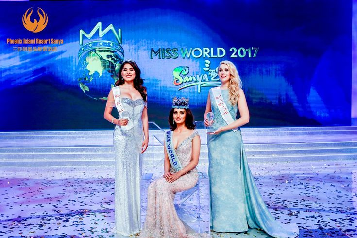 Sanya, China | The 67th edition of the Miss World pageant was held this November 18th in Sanya, China.
