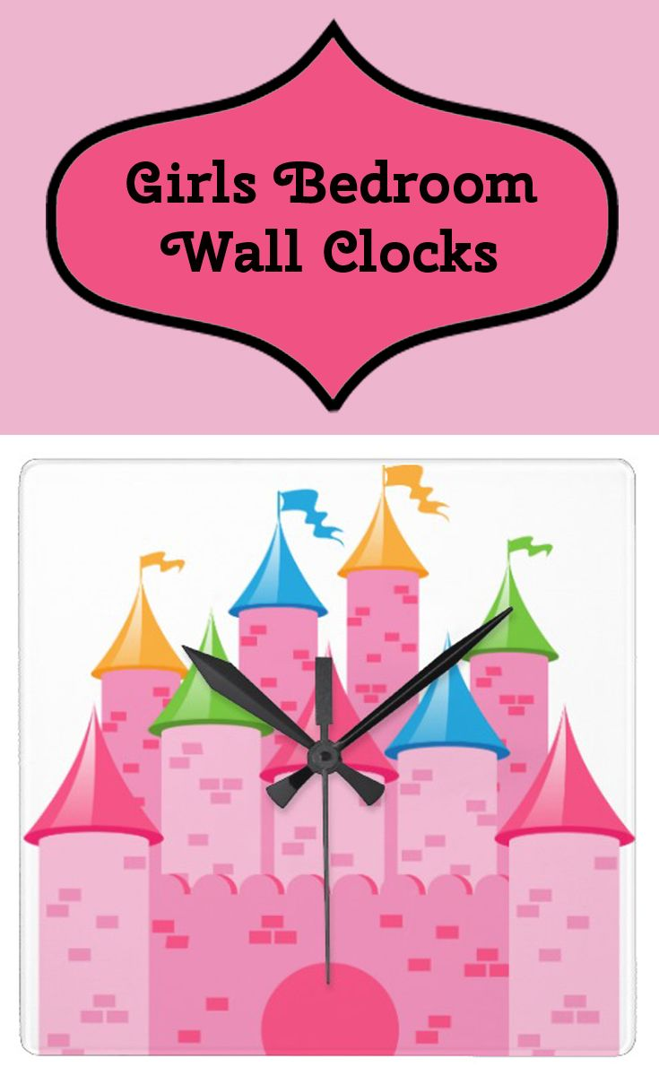 138 best clocks watches images on pinterest fashion watches colorful clocks for any room amipublicfo Choice Image
