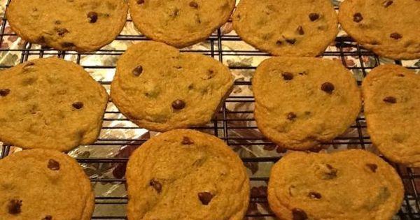 Tate's Bake Shop Chocolate Chip Cookies | Ricetta | Ina garten, Contessa scalza e Riso bianco