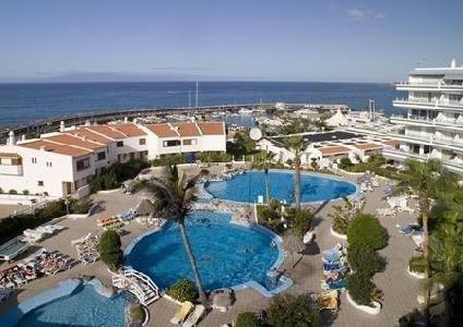 Hovima Atlantis in Costa Adeje,Teneriffa - Hotels in Kanaren