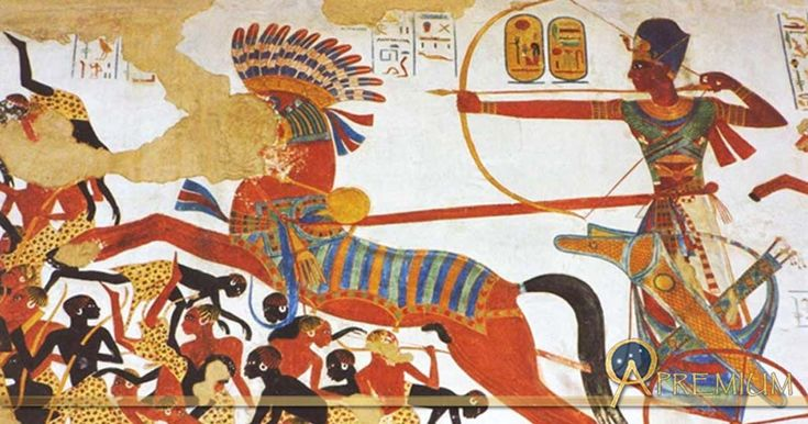 Blood and Victory: The Battle of Kadesh, a Clash of Titans – Part II