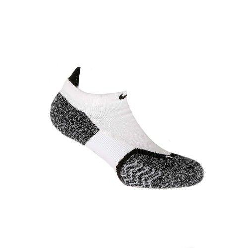 Nike Tenniskleding (Sokken) Elite Tennis No Show Pack Sokken - wit, zwart white/black